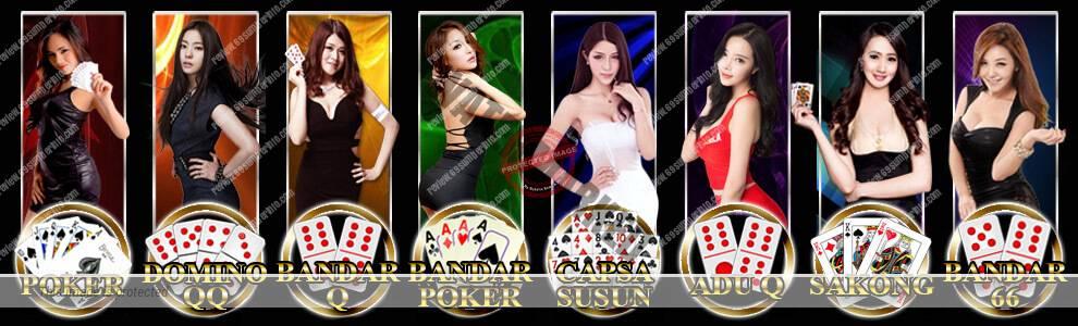 8 Permainan Seru di Situs PokerAjaib