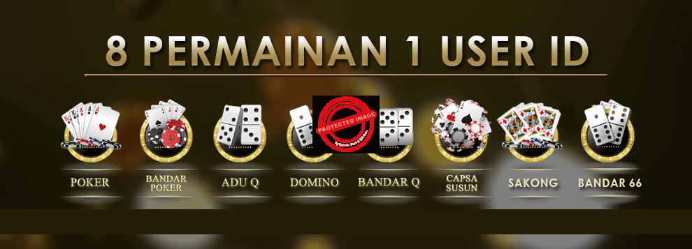 8 Permainan Yang Ada di LagiQQ
