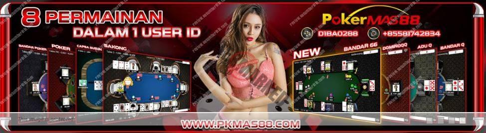 8 permainan kartu pokermas88