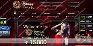 BandarjudiQQ Agen Judi DominoQQ Poker Online Terbaik di Indonesia