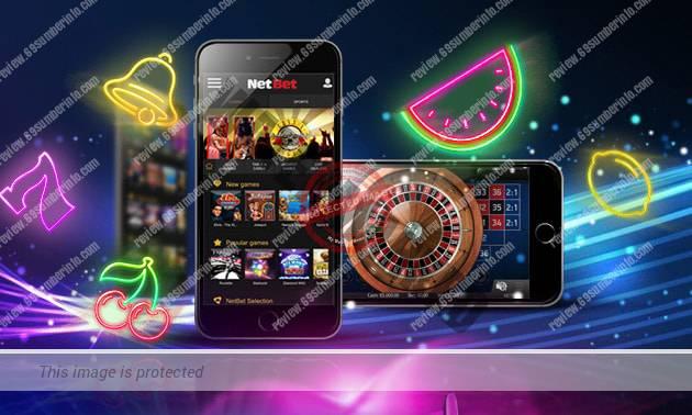 Bermain Casino secara online