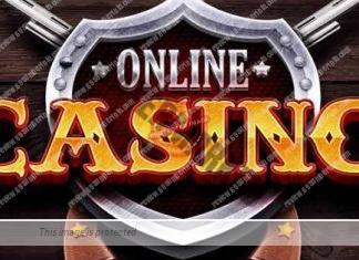 Casino Online, Bermain Menggunakan Smartphone Dengan Mudah