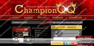 Championqq