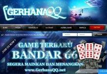 GerhanaQQ Situs Poker DominoQQ Online Terbaik dan Terbesar