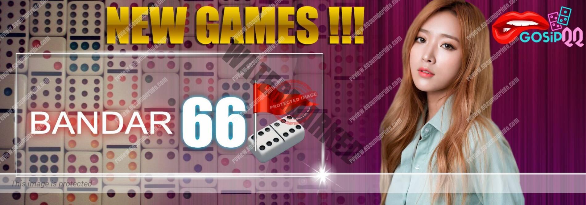 news games bandar 66