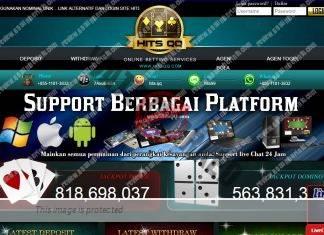 HitsQQ Agen Situs Poker Domino99 Online, Trik Dapat Bonus !