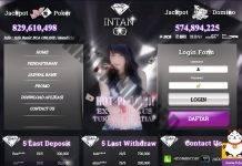 IntanQQ Agen Judi Online Memberikan Bonus Extra Setiap minggu
