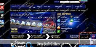 MandiriQQ Situs Agen DominoQQ Poker Online Tepercaya