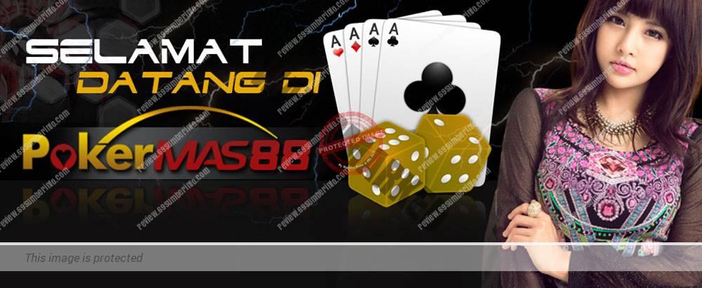 Pokermas88