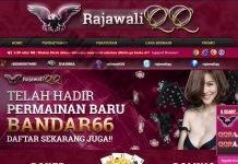 RajawaliQQ Agen DominoQQ Poker Online Terpercaya Di Indonesia