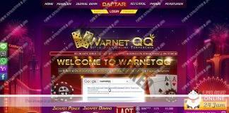WarnetQQ Situs BandarQ Online Memberikan Bonus Terbesar