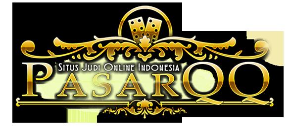 Logo PasarQQ